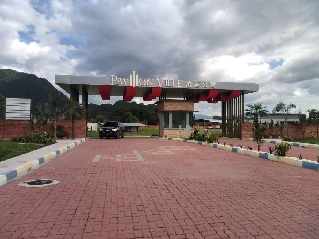 Pavilion Ville 21