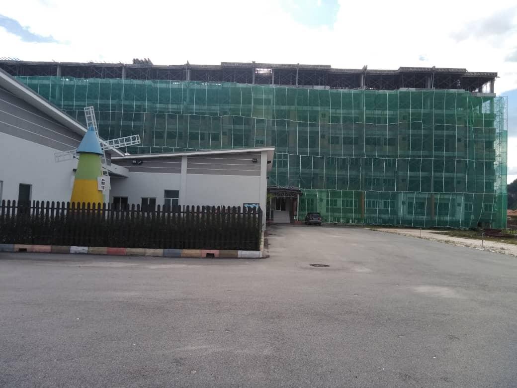 Pavilion Ville 25