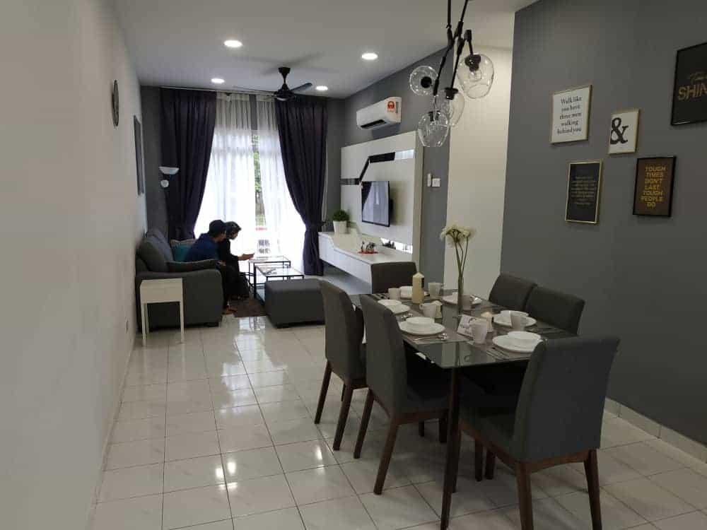 Sri Melaka Residensi 27