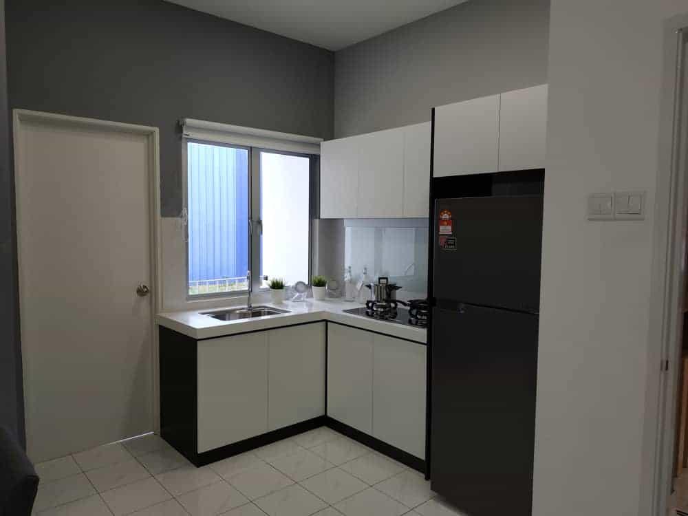 Sri Melaka Residensi 19