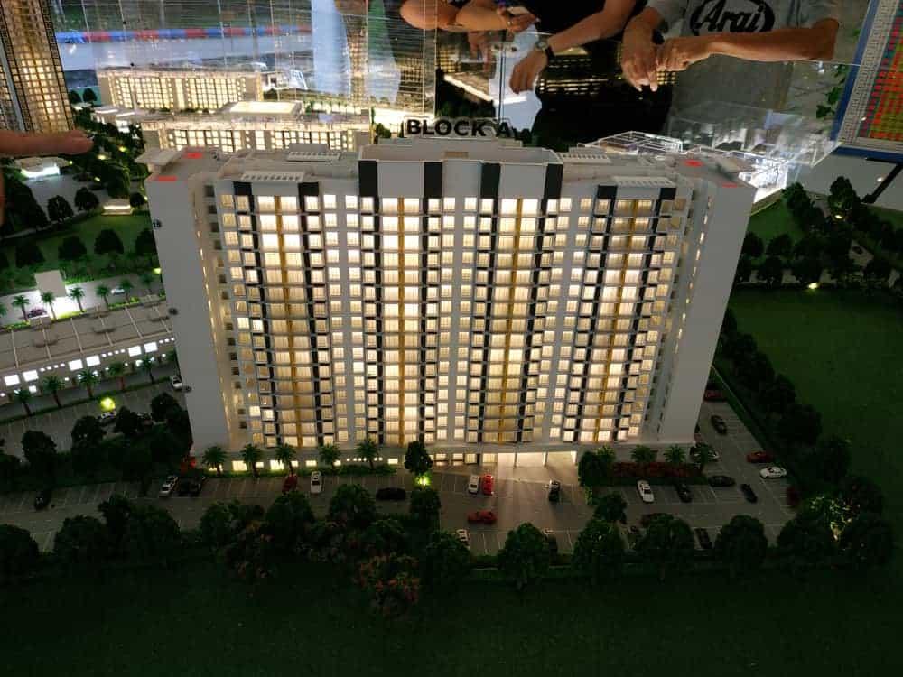 Sri Melaka Residensi 39
