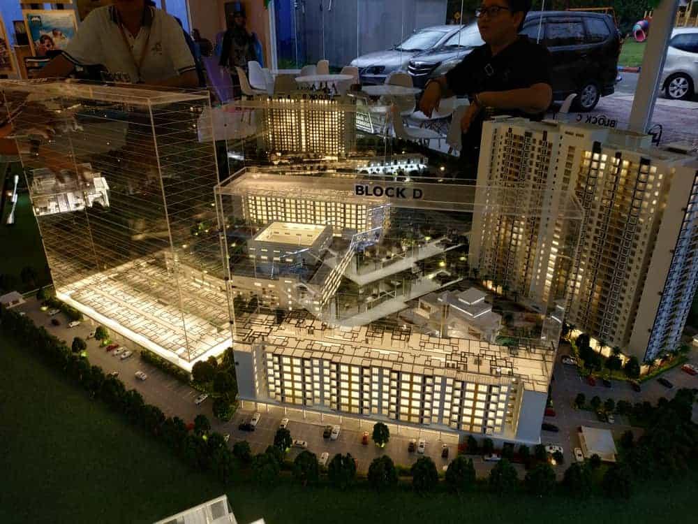 Sri Melaka Residensi 42