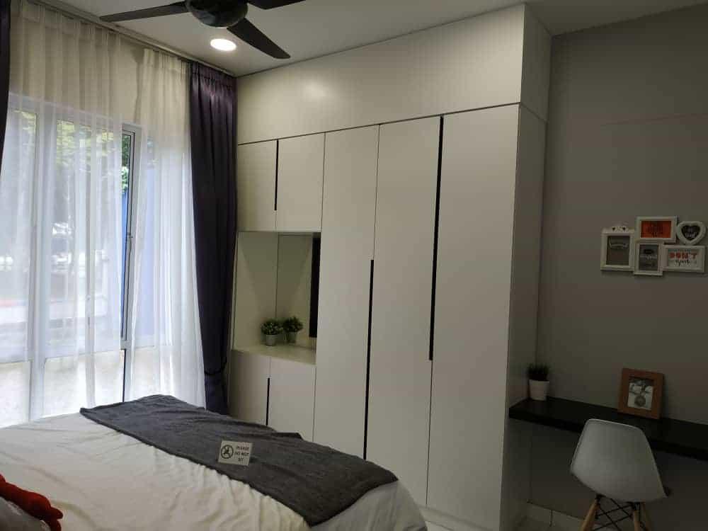Sri Melaka Residensi 20