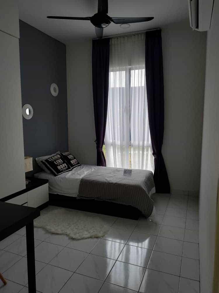 Sri Melaka Residensi 22