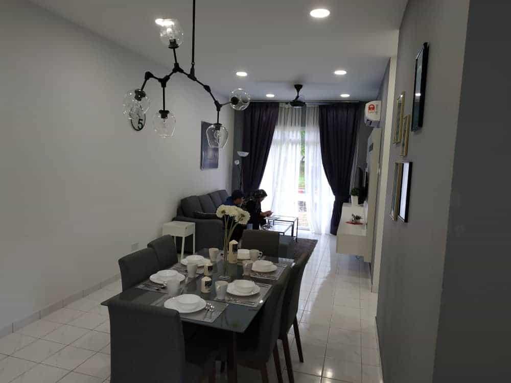 Sri Melaka Residensi 26