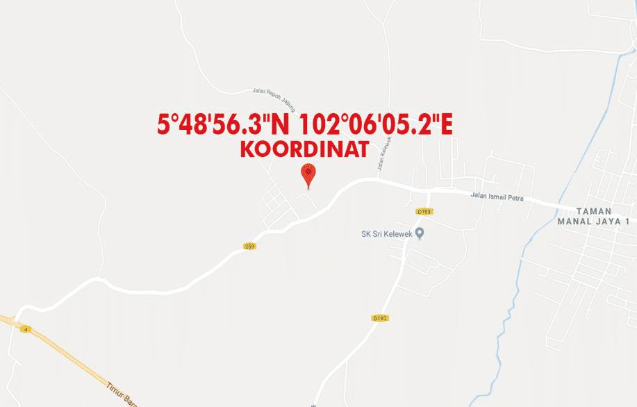 Taman Sri Kelewek (SOLD OUT) 25