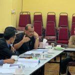 Mesyuarat Kerjasama Strategik Antara KOKITAB Bersama KOHAB 17
