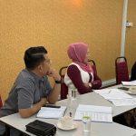 Mesyuarat Kerjasama Strategik Antara KOKITAB Bersama KOHAB 10