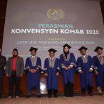 Konvensyen KOHAB 2020 294
