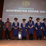 Konvensyen KOHAB 2020 295