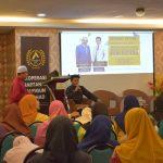 Taklimat Keadilan Dalam Agihan Ekonomi Kepada Melayu Bumiputera 16