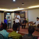Taklimat Keadilan Dalam Agihan Ekonomi Kepada Melayu Bumiputera 103
