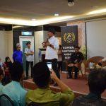 Taklimat Keadilan Dalam Agihan Ekonomi Kepada Melayu Bumiputera 105