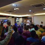Taklimat Keadilan Dalam Agihan Ekonomi Kepada Melayu Bumiputera 106