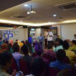 Taklimat Keadilan Dalam Agihan Ekonomi Kepada Melayu Bumiputera 107