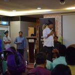 Taklimat Keadilan Dalam Agihan Ekonomi Kepada Melayu Bumiputera 108
