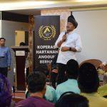 Taklimat Keadilan Dalam Agihan Ekonomi Kepada Melayu Bumiputera 109