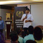 Taklimat Keadilan Dalam Agihan Ekonomi Kepada Melayu Bumiputera 110