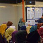 Taklimat Keadilan Dalam Agihan Ekonomi Kepada Melayu Bumiputera 111