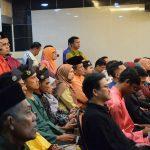 Taklimat Keadilan Dalam Agihan Ekonomi Kepada Melayu Bumiputera 113