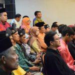 Taklimat Keadilan Dalam Agihan Ekonomi Kepada Melayu Bumiputera 114