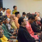 Taklimat Keadilan Dalam Agihan Ekonomi Kepada Melayu Bumiputera 115