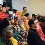 Taklimat Keadilan Dalam Agihan Ekonomi Kepada Melayu Bumiputera 116
