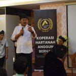 Taklimat Keadilan Dalam Agihan Ekonomi Kepada Melayu Bumiputera 117