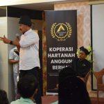 Taklimat Keadilan Dalam Agihan Ekonomi Kepada Melayu Bumiputera 118