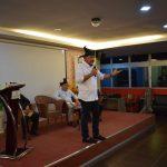 Taklimat Keadilan Dalam Agihan Ekonomi Kepada Melayu Bumiputera 119