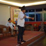 Taklimat Keadilan Dalam Agihan Ekonomi Kepada Melayu Bumiputera 121