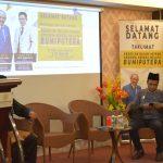 Taklimat Keadilan Dalam Agihan Ekonomi Kepada Melayu Bumiputera 18