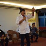 Taklimat Keadilan Dalam Agihan Ekonomi Kepada Melayu Bumiputera 125