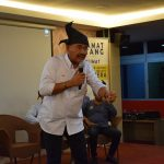 Taklimat Keadilan Dalam Agihan Ekonomi Kepada Melayu Bumiputera 127