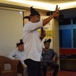 Taklimat Keadilan Dalam Agihan Ekonomi Kepada Melayu Bumiputera 131