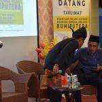 Taklimat Keadilan Dalam Agihan Ekonomi Kepada Melayu Bumiputera 19