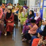 Taklimat Keadilan Dalam Agihan Ekonomi Kepada Melayu Bumiputera 133
