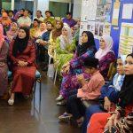Taklimat Keadilan Dalam Agihan Ekonomi Kepada Melayu Bumiputera 134