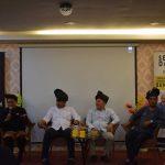 Taklimat Keadilan Dalam Agihan Ekonomi Kepada Melayu Bumiputera 135
