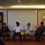 Taklimat Keadilan Dalam Agihan Ekonomi Kepada Melayu Bumiputera 137