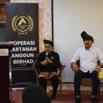 Taklimat Keadilan Dalam Agihan Ekonomi Kepada Melayu Bumiputera 140