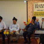 Taklimat Keadilan Dalam Agihan Ekonomi Kepada Melayu Bumiputera 141