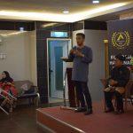 Taklimat Keadilan Dalam Agihan Ekonomi Kepada Melayu Bumiputera 20