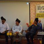 Taklimat Keadilan Dalam Agihan Ekonomi Kepada Melayu Bumiputera 142