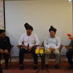Taklimat Keadilan Dalam Agihan Ekonomi Kepada Melayu Bumiputera 143