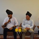 Taklimat Keadilan Dalam Agihan Ekonomi Kepada Melayu Bumiputera 145