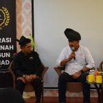 Taklimat Keadilan Dalam Agihan Ekonomi Kepada Melayu Bumiputera 147