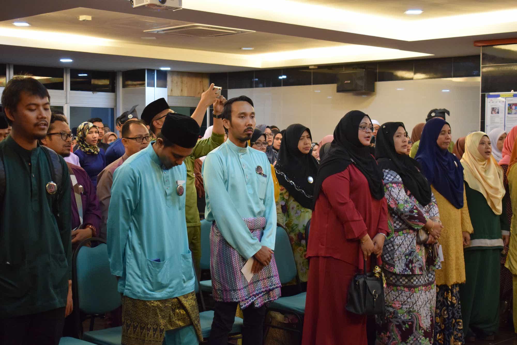 Taklimat Keadilan Dalam Agihan Ekonomi Kepada Melayu Bumiputera 4