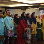 Taklimat Keadilan Dalam Agihan Ekonomi Kepada Melayu Bumiputera 149