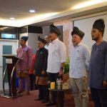 Taklimat Keadilan Dalam Agihan Ekonomi Kepada Melayu Bumiputera 150